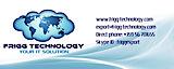 Frigg Technology's Company logo