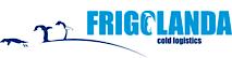 Frigolanda's Company logo
