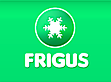 Frigus Refrigeration's Company logo