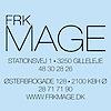 Frk. Mage's Company logo