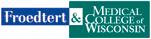 Froedtert's Company logo