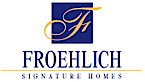 Froehlich Homes's Company logo