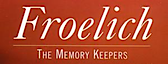 Froelich Leather Craft Co's Company logo