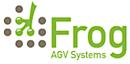 Frog AGV's Company logo