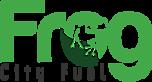 Frog City Fuel's Company logo