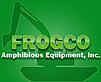 Frogco Amphibious Equipment's Company logo
