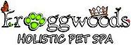 Froggwoods Holistic Pet Spa's Company logo