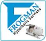 Frogman Hyperbaric Services's Company logo