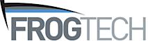 FROGTECH's Company logo