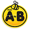 From A To B's Company logo