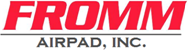Fromm Airpad's Company logo