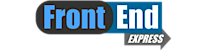 Front End Express's Company logo