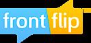 Front Flip's Company logo