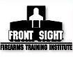 Frontsight's Company logo