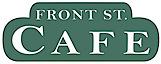 Front Street Cafe''s Company logo