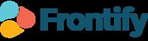 Frontify's Company logo
