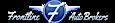 Excellent Choice Auto Sales's Competitor - Frontline Auto Centre logo