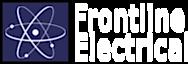 Frontline Electrical's Company logo