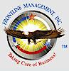 Frontline Management's Company logo