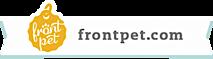 Frontpet's Company logo