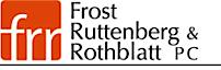 Frost, Ruttenberg & Rothblatt's Company logo