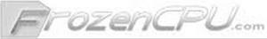 Frozencpu's Company logo