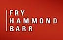 Fry Hammond Barr's Company logo