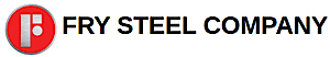 Fry Steel's Company logo