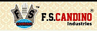 Fs Candino's Company logo