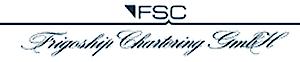 FSC Frigoship's Company logo