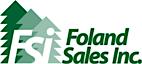 Folandsales's Company logo