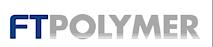 FT Polymer's Company logo