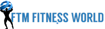 Ftm Fitness World's Company logo