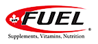 Fuel Nanaimo's Company logo
