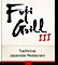 Fujict's Competitor - Fuji Grill Iii logo