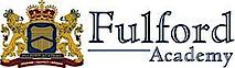 Fulford Academy's Company logo