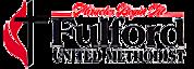 Fulford United Methodist Church's Company logo