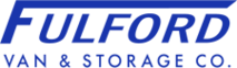 Fulford Van & Storage's Company logo