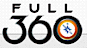 Mobiquity's Competitor - Full 360 logo
