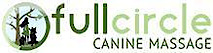 Full Circle Canine Massage's Company logo