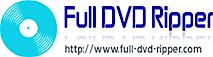 Full Dvd Ripper Inc. A Multimedia Utility Company's Company logo