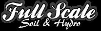 Full Scale Soil & Hydro's Company logo