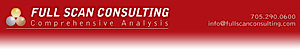 Full Scan Consulting's Company logo