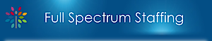 Full Spectrum Professional Staffing Services's Company logo