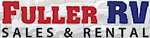 Fuller Motorhome Rental's Company logo