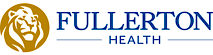 Fullerton Health's Company logo