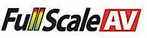 Fullscale Av's Company logo