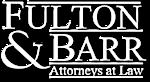 Fulton & Barr's Company logo