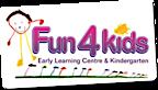 Fun 4 Kids Early Learning Centre's Company logo