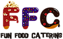 Fun Food Catering's Company logo
